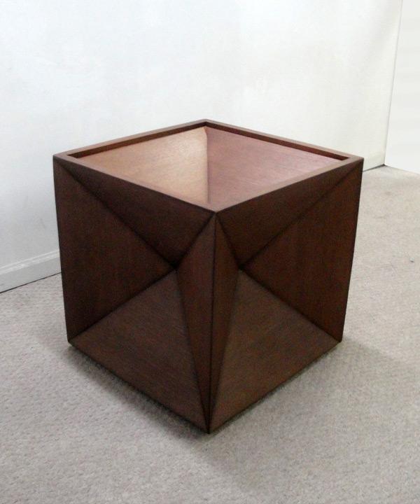 Inverse Triangle Table