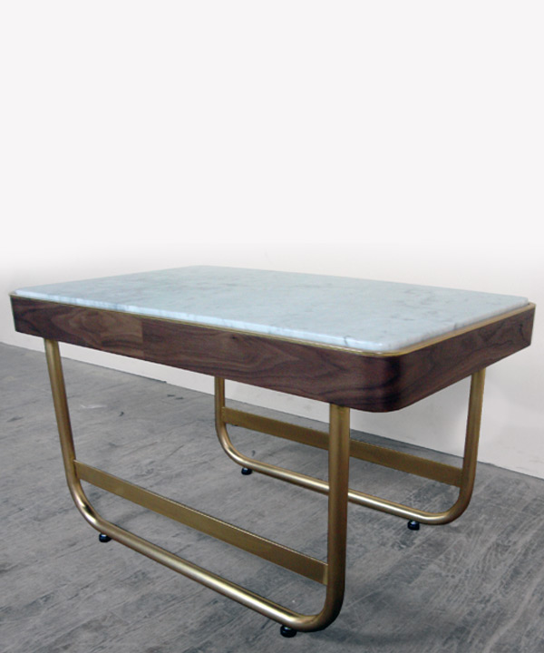 Marble Bar Console