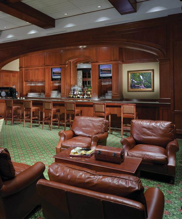 Princess Anne Country Club, Virginia